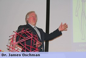 Dr James Oschman